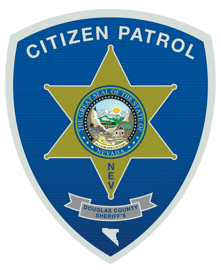 Douglas County Sheriff's Citizen Patrol